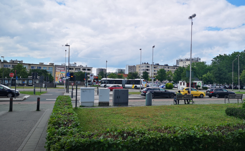 Бенилюкс без люкса, на автомобиле летом 2019