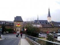2011, дек. Из Кельна: Ахен-Штольберг, Линц-Ремаген-Арвайлер. Без а/м.