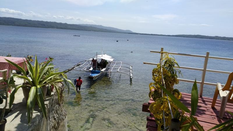 Мои первые Филиппины