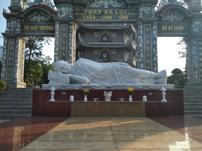 Пять загадок Вьетнама (Дананг-Куинен-Нячанг-Далат-Хошимин)