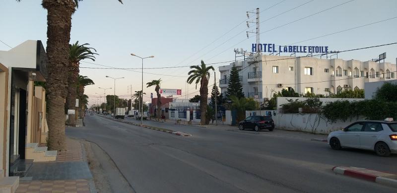 Тунисская «бочка меда» на 18 дней и два дня «дегтя»: сентябрь-октябрь 2019 года