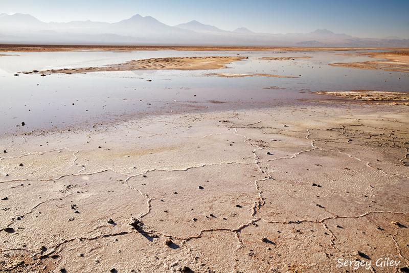 На другой стороне Земли: Южная Америка (Аргентина, Чили, Боливия, февраль – апрель 2018 г)