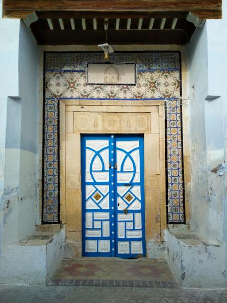 Тунисские приключения в сентябре 2019