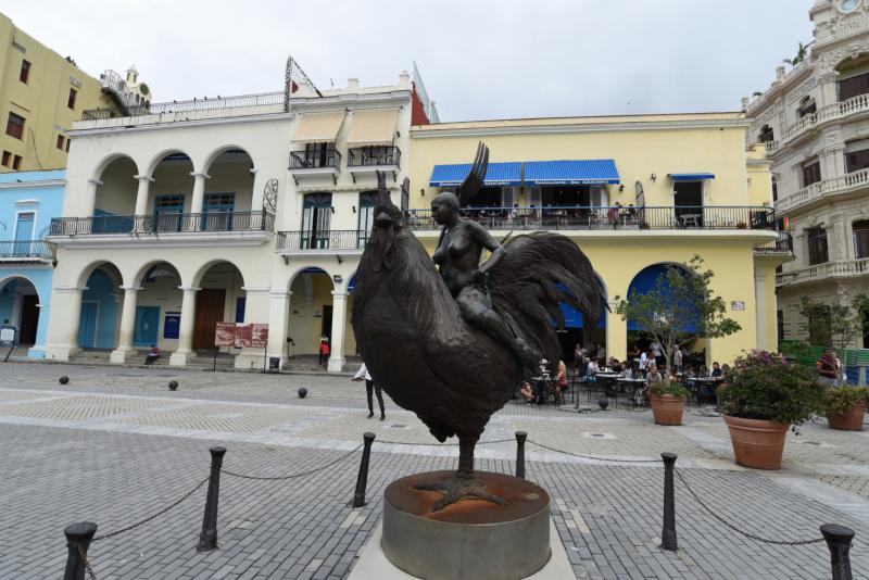 Куба - Terra Incognita