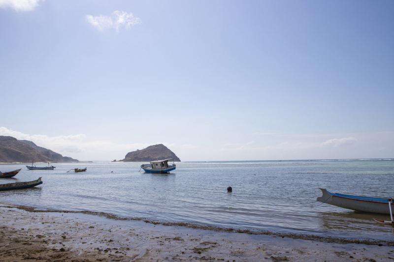 Индонезия в ноябре 2019. 16 дней - Ломбок - Райские пляжи; Ява - Бромо, Иджен; Джокьякарта - Мерапи, храмы Боробудур, Прамбанан, Тиманг Бич