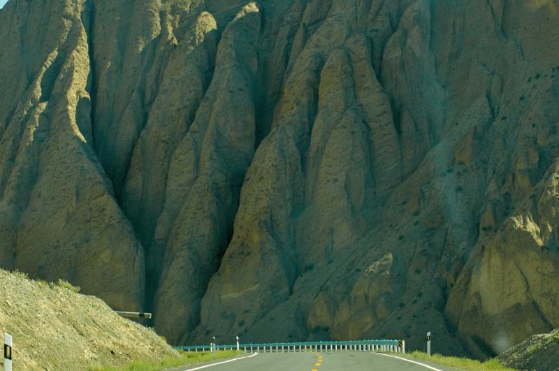 Путешествие по Каракорумскому шоссе