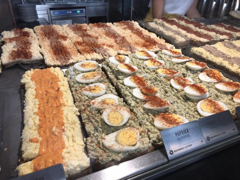 Питание в Вене: недорогие добротные кафе и рестораны