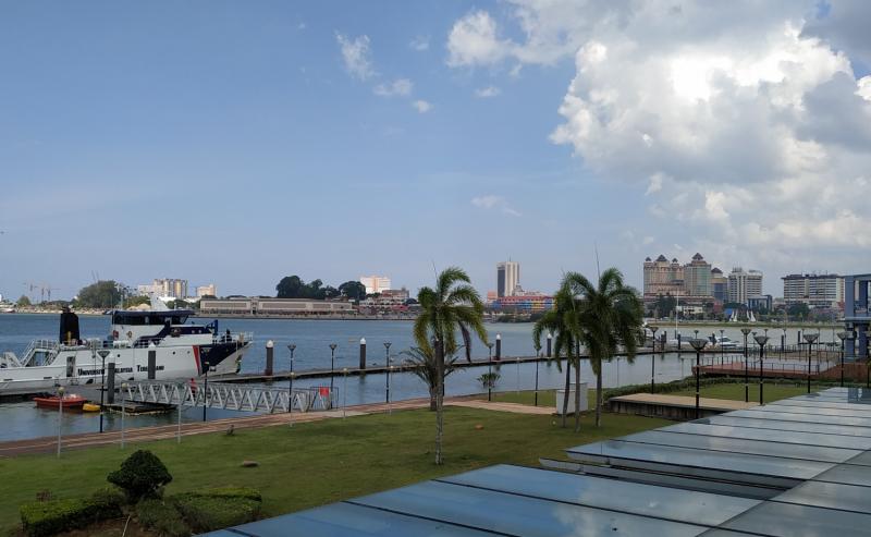 Два острова, одно нагорье или тихое очарование Малайзии