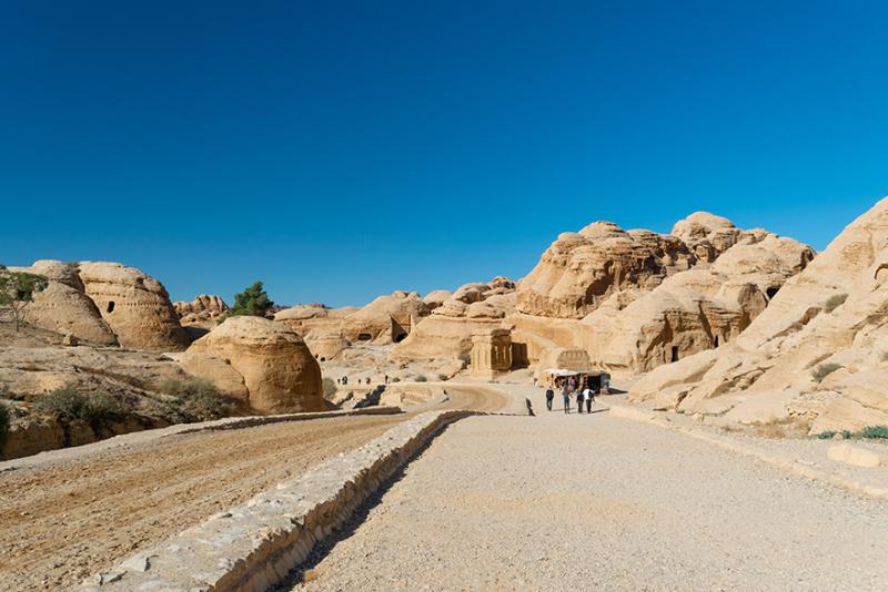 Иордания и немного Израиля: конец декабря 2019