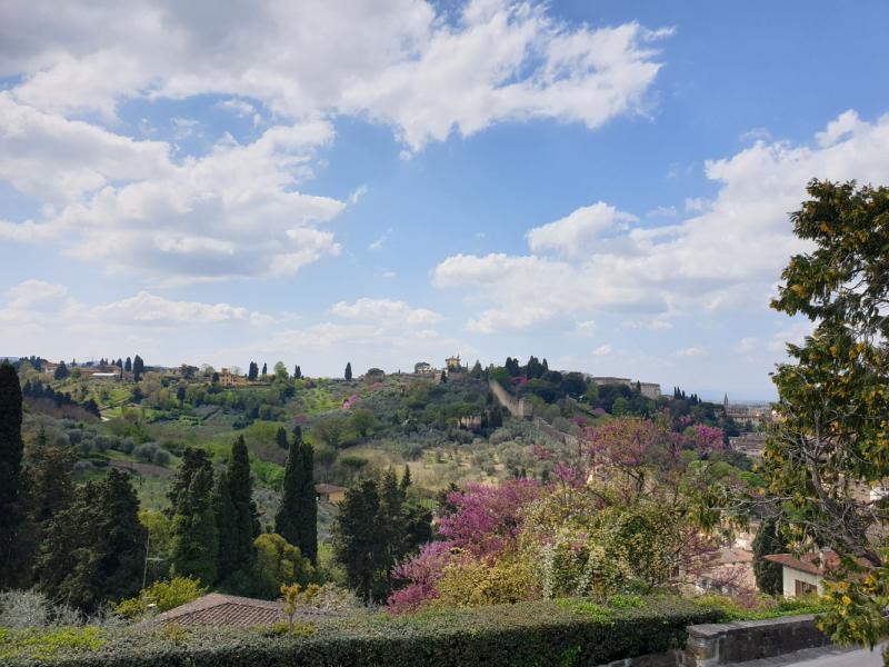 Что успеть за три дня в Риме (и в Ватикане) в середине апреля, если еще хочешь посмотреть Флоренцию