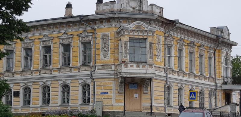 2500 км из Санкт-Петербурга по России (от Старой Ладоги до Костромы и от Ярославля до Валдая) много фото и текста. НЕ ОКОНЧЕН