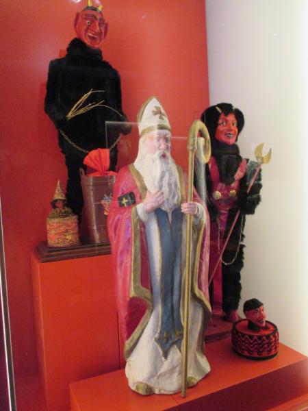 Имперский шик, пастораль и человек посередине.