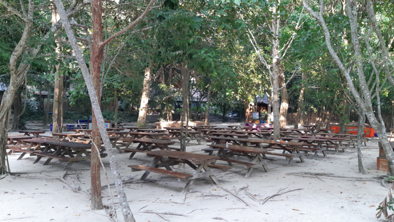 Таиланд для тех, кому на месте не сидится. Пхукет - Као Лак - Сурины - Као Сок - Чео Лан - бухта Пханг Нга - Пхи-Пхи.