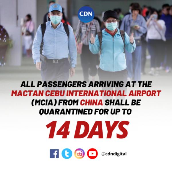 Коронавирус из Китая на Филиппинах