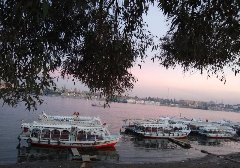 Каир-Луксор-Хургада-Каир Go Bus 2020