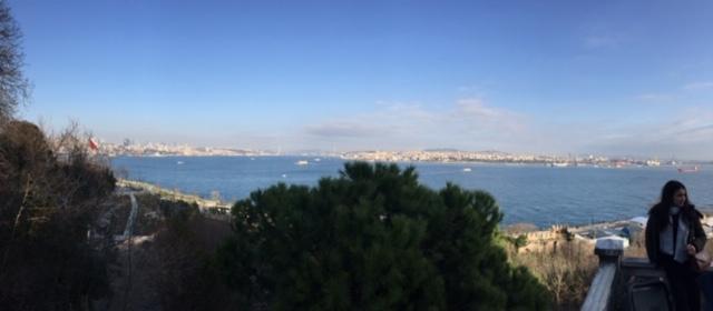 Абу-Даби на 4 дня (стыковка в Стамбуле, аренда авто) январь 2020
