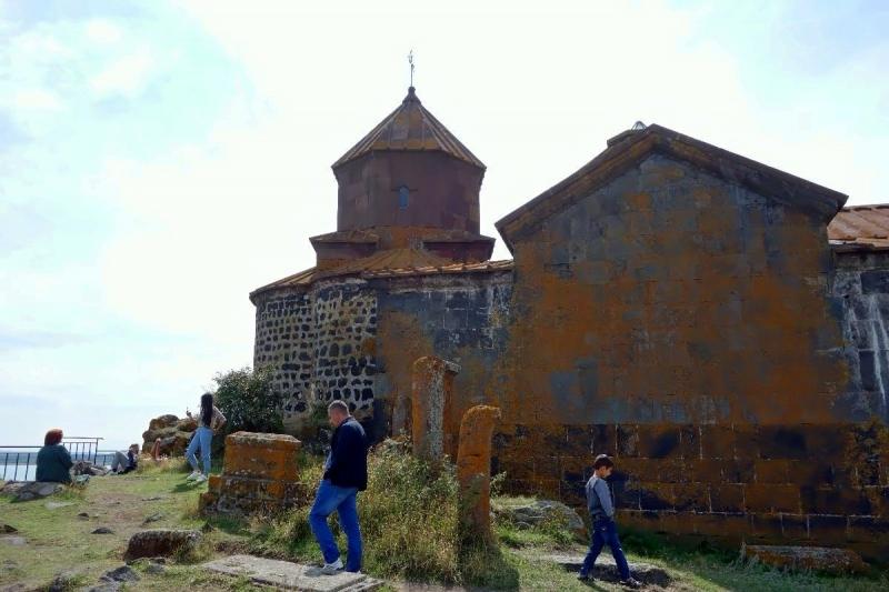 Армения и Нагорный Карабах. Приключения и впечатления.