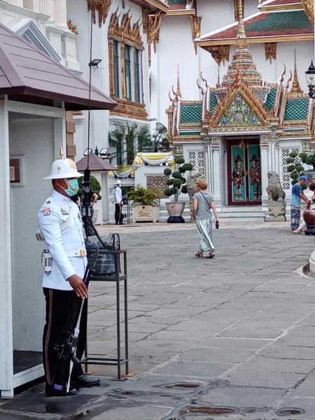 """Таиланд февраль-март 2020 или """"еле успели"""""""