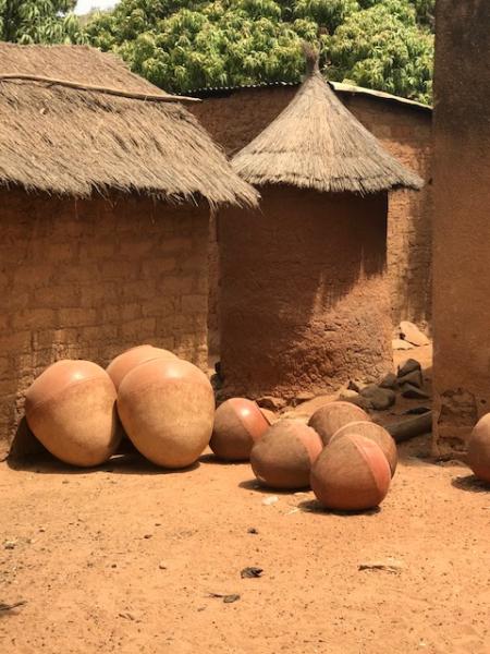 Такая разная Африка. Дубль три. Буркина Фасо и Кот-д-Ивуар