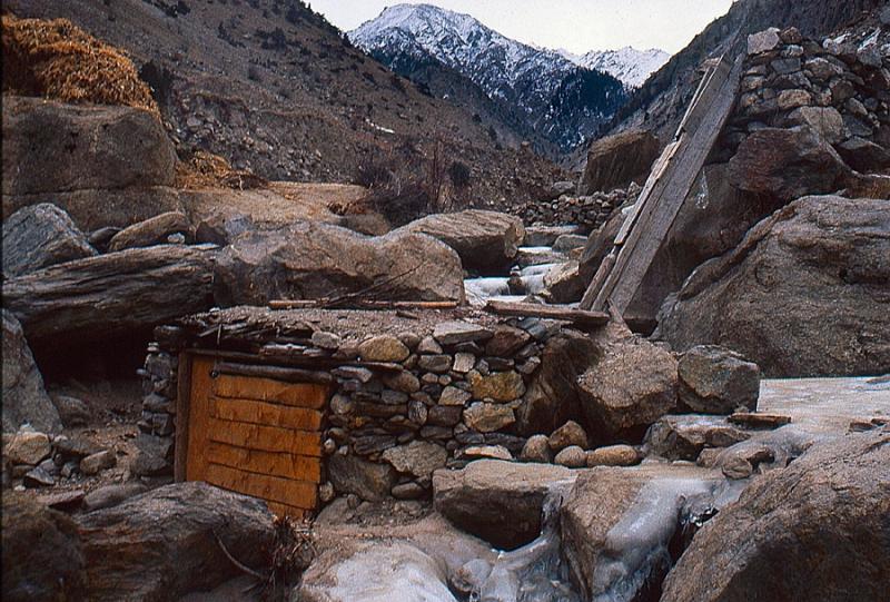 Пакистан - зимой к подножию Нанга Парбат. Выбросите телевизоры!
