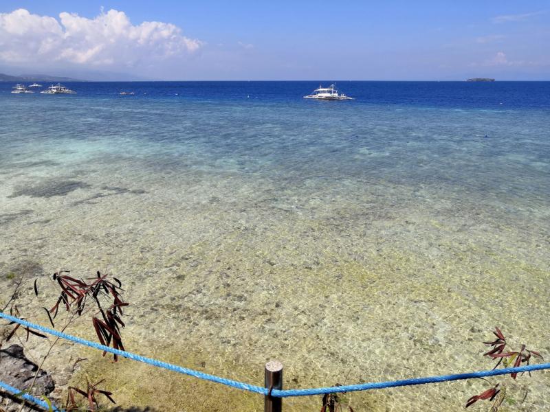 Филиппины, страна которая снится (Моалбоал, Сиаргао, Боракай)