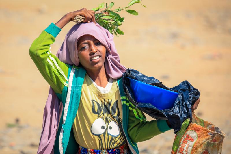 Необычная Эритрея (ноябрь 2019, много фото)