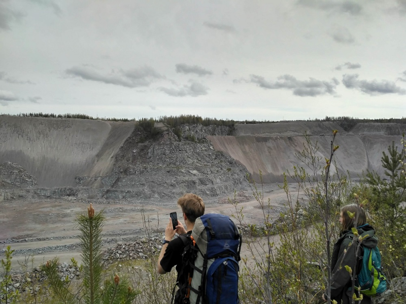 Тропа Хо Ши Мина в России