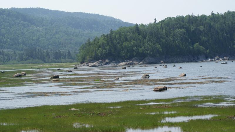 Север Квебека: Путешествие к озеру Маникуаган (Lac Manicouagan) и в Гаспези (Gaspesie)