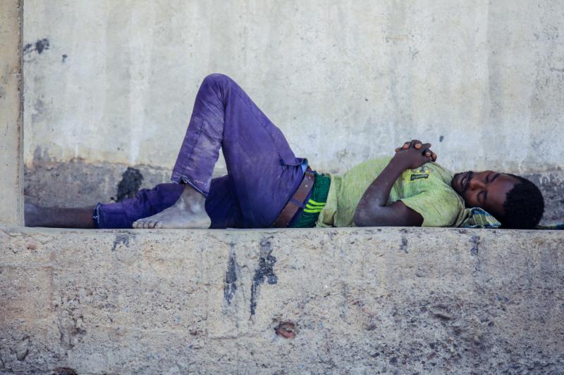 Джибути - самая дорогая страна в мире (ноябрь 2019, много фото)