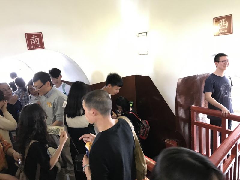 Как посмотреть Сиань за сутки (19.04.2019)