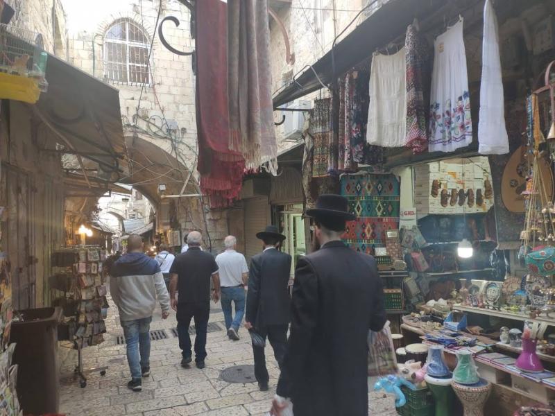Поездка по Израилю