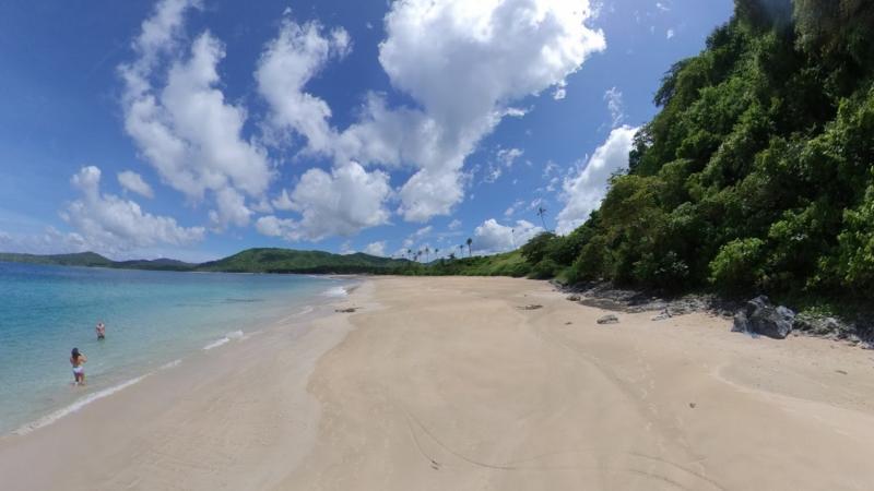 Камигин - остров рождённый в огне (фото/видео)