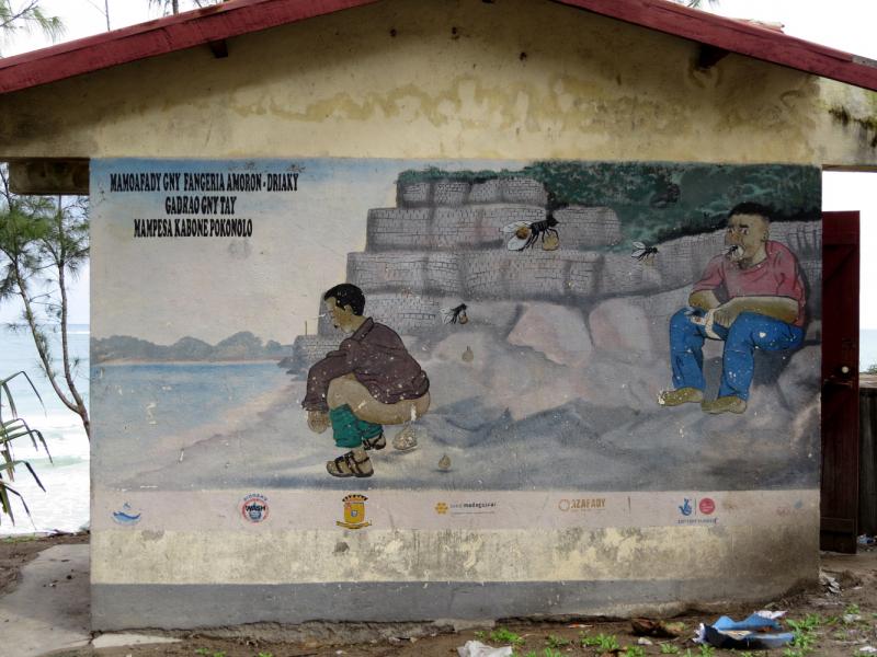 Мадагаскар-2020: Из крайности в крайность