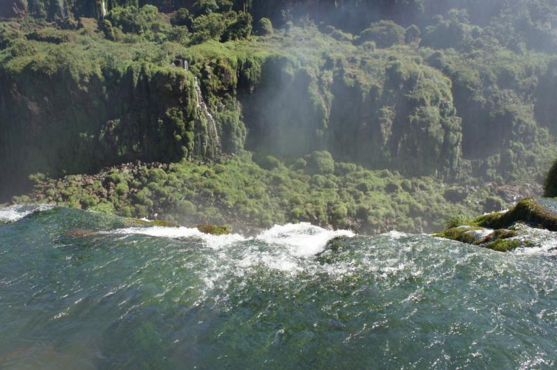 Поездка на свадьбу в Бразилию (Рио-де-Жанейро, водопады Игуасу, ГЭС Итайпу, Флорианополис)