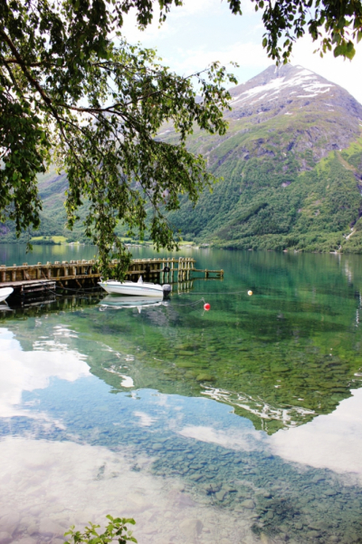 Мечты сбываются -3!!! Норвегия в июне 2019 года
