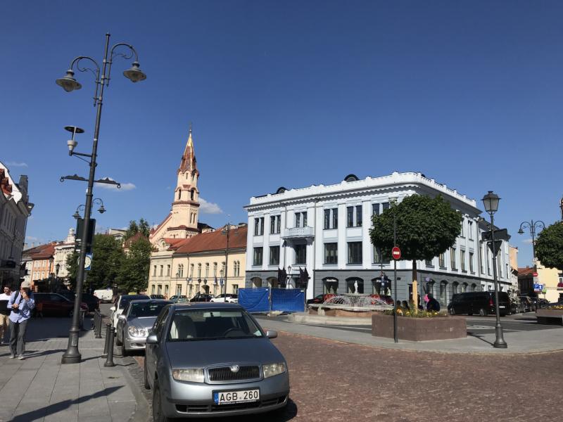 Прибалтика июнь 2019 (Москва - Борисов - Вильнюс - Тракай - Сигулда - Пярну - Таллин - Великий Новгород)