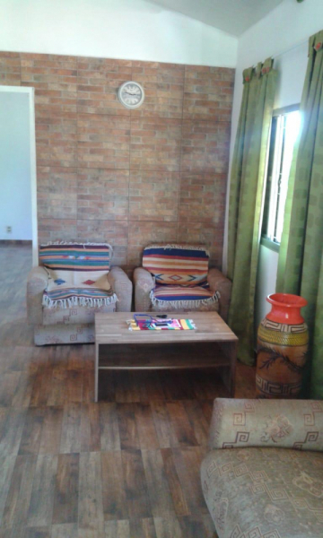 Парагвай. Моя жизнь в Hohenau