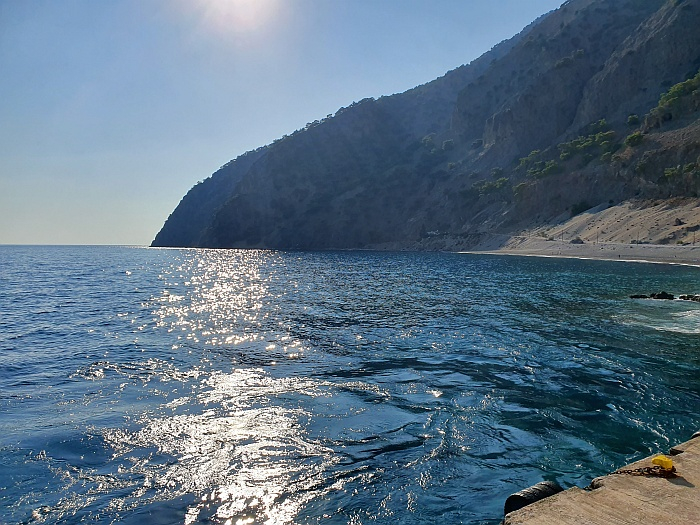 Вторые впечатления от Крита. 8.09-21.09.2019.