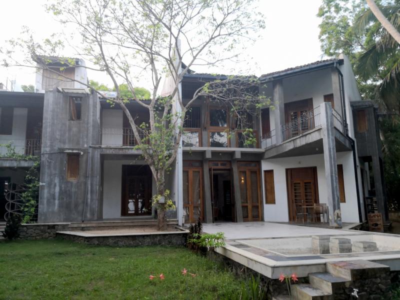 Сумбурная Шри-Ланка в мае 2019