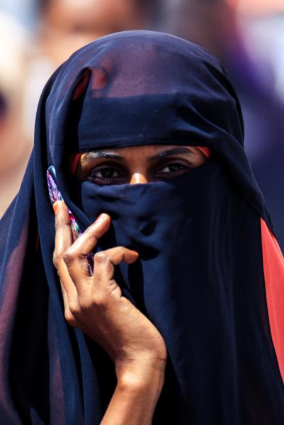 Сомалиленд - непризнанный арабский мир в Африке (ноябрь 2019, много фото)
