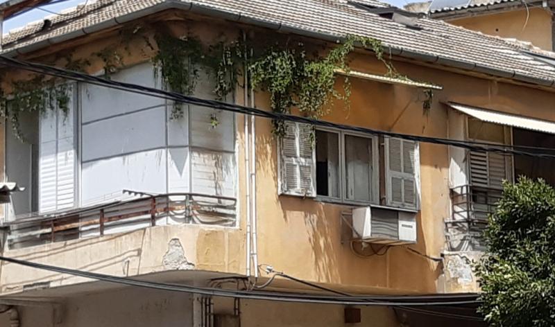 Мелочи жизни в городе Реховот