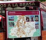 Для мотивации на лето: Баски, Риоха и Майорка-гриль.