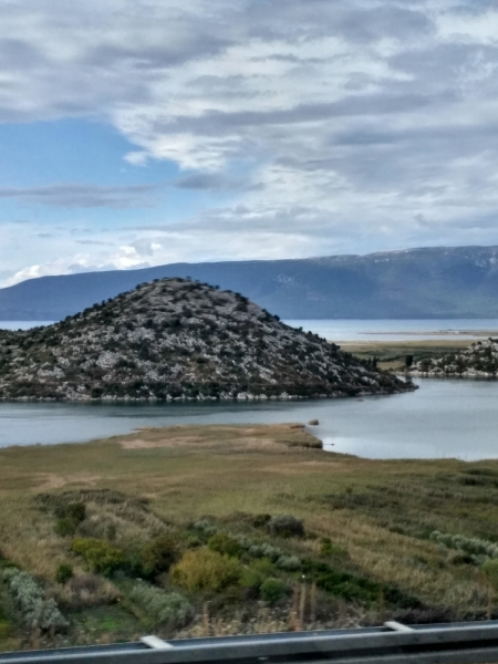 Поездки по Далмации в сентябре – октябре (Трогир и Сплит, Шибеник и Примоштен, национальный парк Крка и Дубровник)