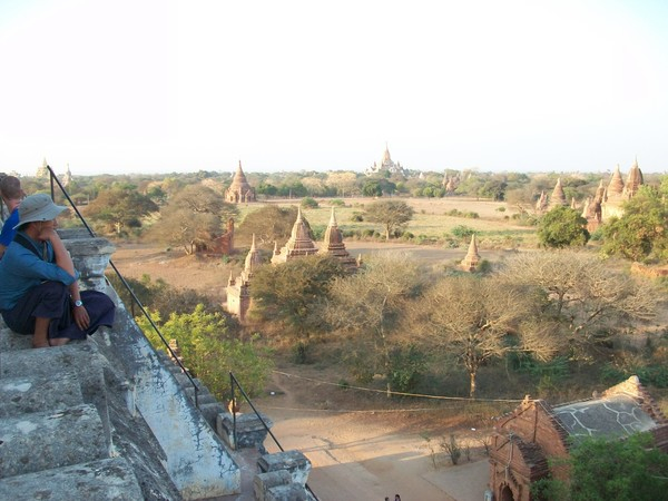 Мьянма!