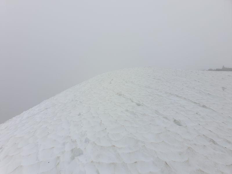 Высшая точка Урала до обеда