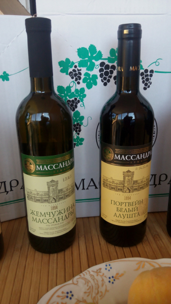 Где купить хорошее крымское вино
