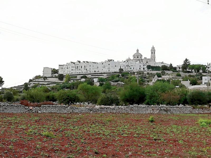 Локоротондо, Апулия