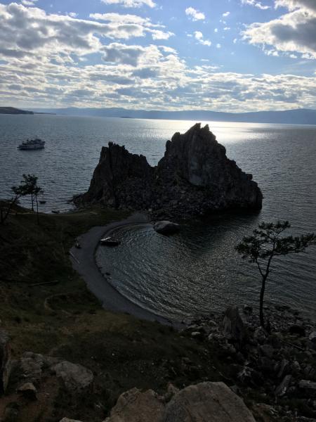 Байкал в июле 2020 на 10 дней без авто