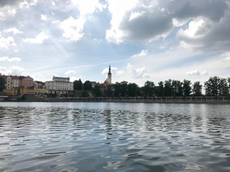 Чехия с детьми 2 (Прага, Табор, Глубока над Влтавой, Чешски Крумлов, Липно над Влтавой), май 2018 год.