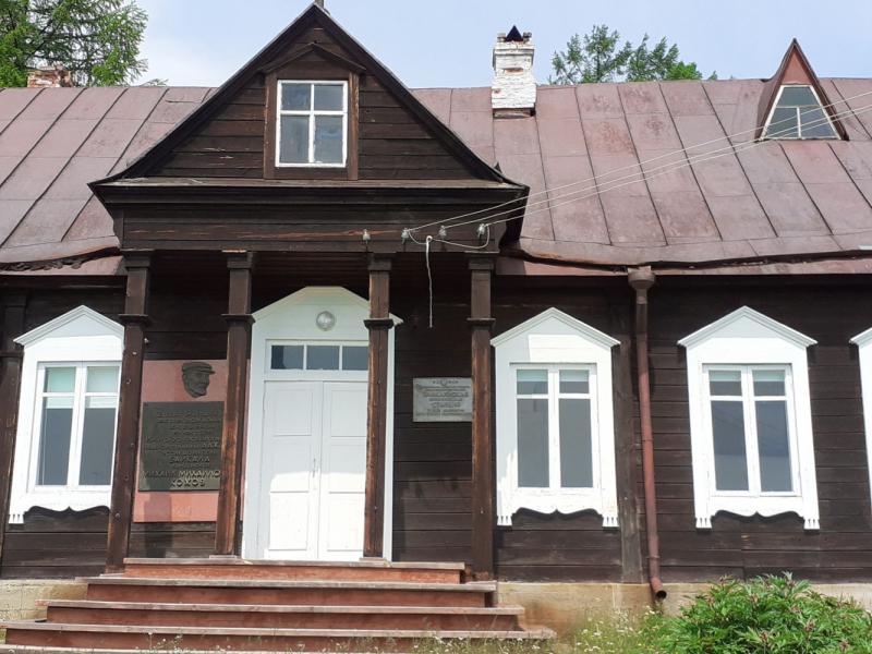Байкал: июнь 2020